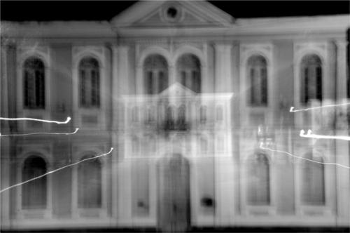 Cidade Extraída de um Sonho, Ygor Raduy