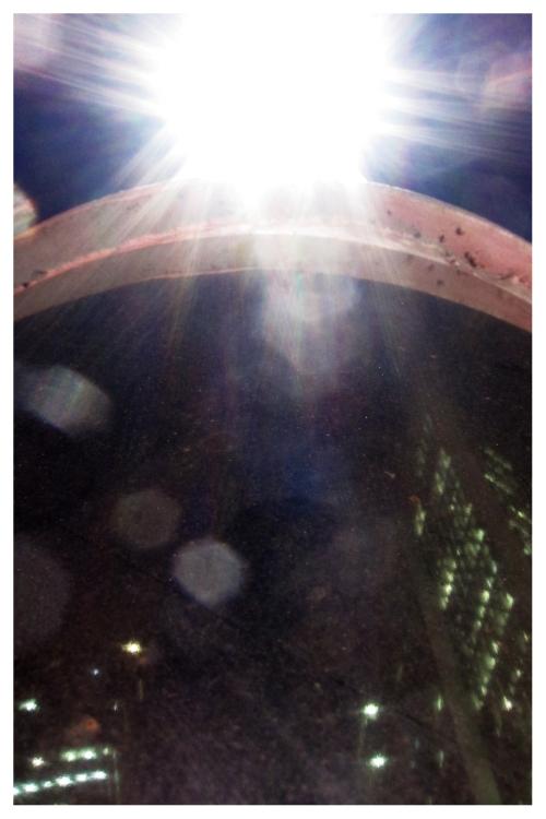 Luzes ao Alto   São Paulo   Jaime Scatena