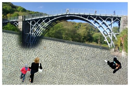 Ponte: Paris-Ironbridge | Atibaia | Jaime Scatena