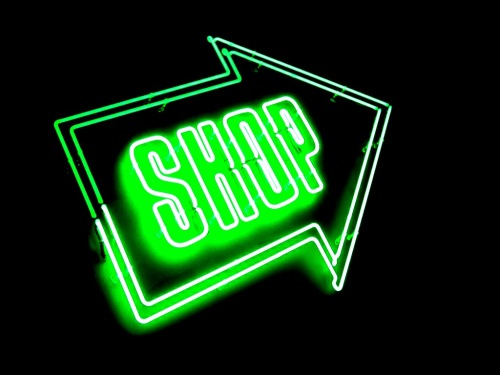 Exit through the gift shop | London | Jaime Scatena