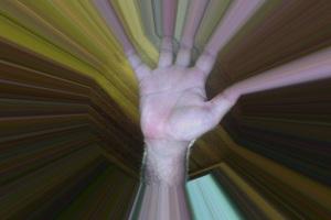 A mão | Atibaia | Jaime Scatena