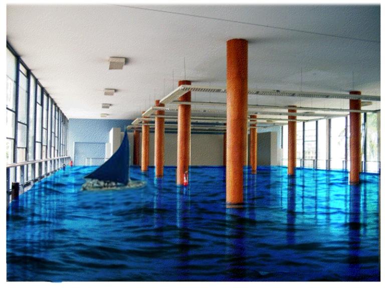 E que tal o mar ? | Atibaia | Phelipe Aquino
