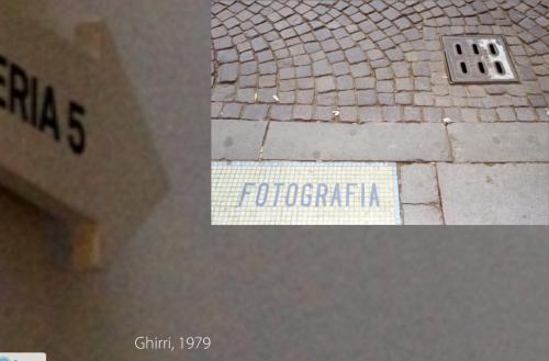 Luigi Ghirri, 1979 | Atibaia | Jaime Scatena
