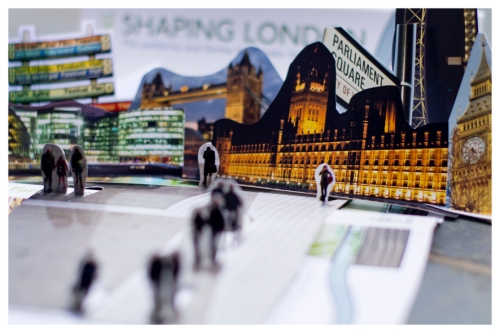 Shaping London | Atibaia | Jaime Scatena
