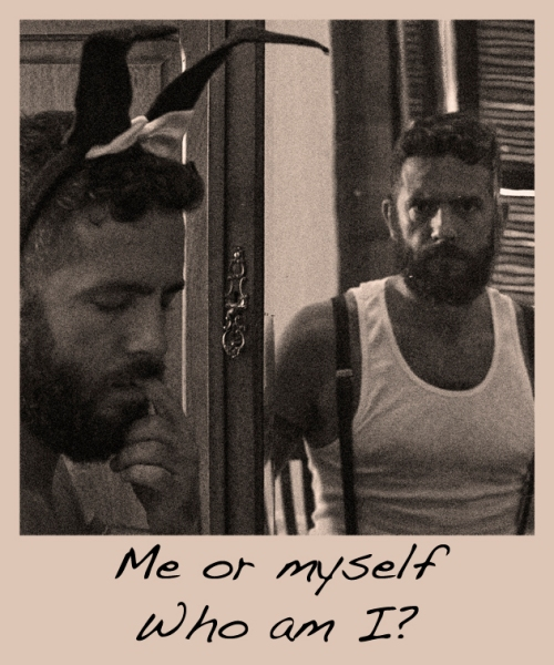 Me or Myself | Atibaia | Jaime Scatena