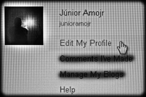 Edit my profile   Atibaia   Junior Amojr
