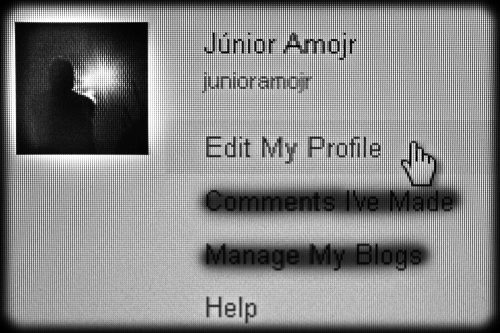 Edit my profile | Atibaia | Junior Amojr