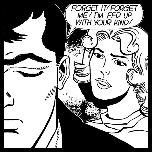 Forget it! | JScatena & Lichtenstein