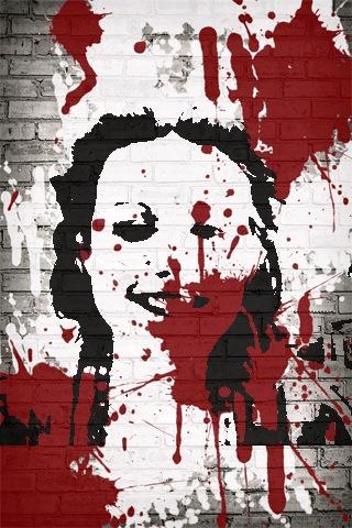 Gabriela Grafitada | Barueri | Elaine Pessoa