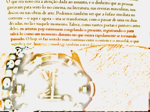 Sobre o Tempo | São Paulo | Jaime Scatena