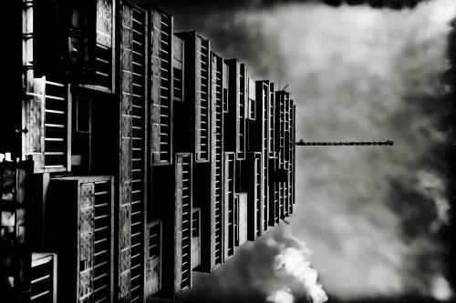 Em construção | São Paulo | Junior Amojr