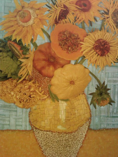 Veggie Van Gogh | Venlo | Jaime Scatena