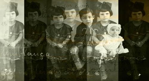 Minha Vo | Memory Land | Eliana Pessoa