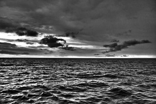 negro mar