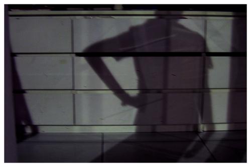 Shadow | Paris | Jaime Scatena
