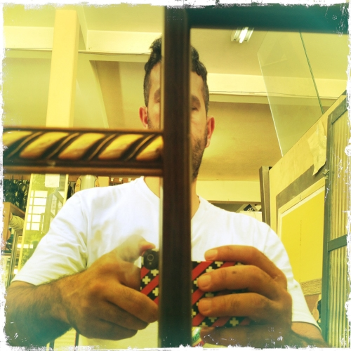 Framed Me | Atibaia | Jaime Scatena