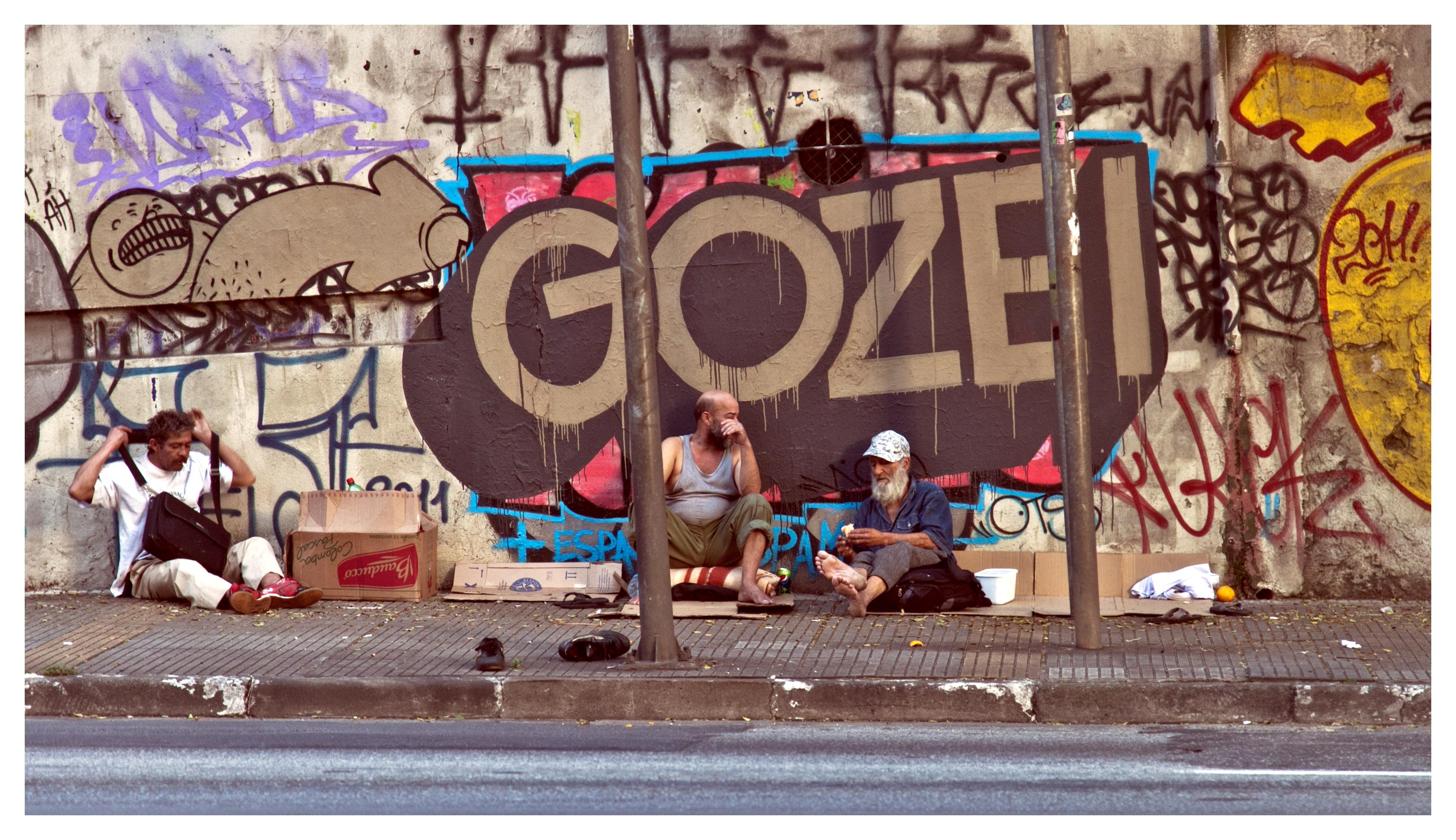 street gozei