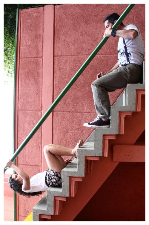 Stairs (SAU2012) | Campinas | Jaime Scatena et. al