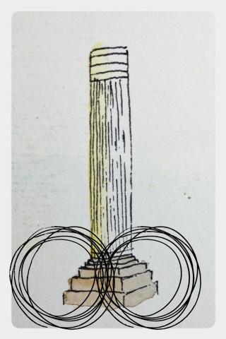 desenhos de portas de banheiro | webland | Gabriela Canale