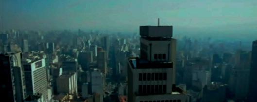uma cidade para você | São Paulo sobre Vitória | Gabriela Canale