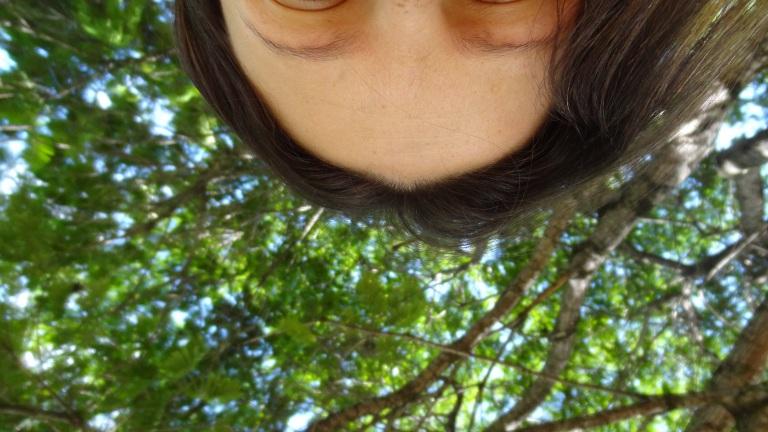 O mundo dá voltas, gabriela | Porto Alegre | Gabriela Canale