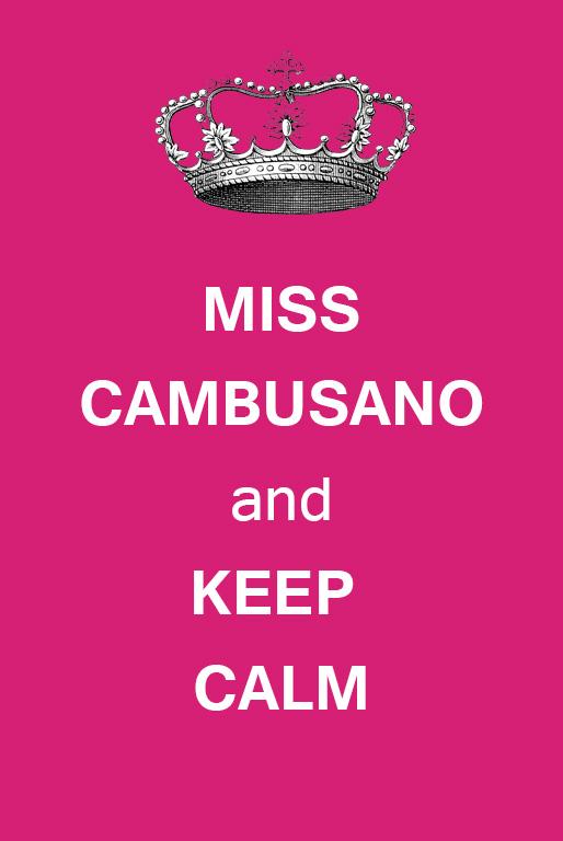miss cambusano | Porto Alegre | Gabriela Canale