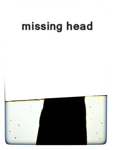 missing jaimes´ parts I   Webland   Gabriela Canale
