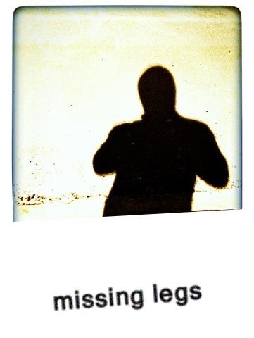 missing legas