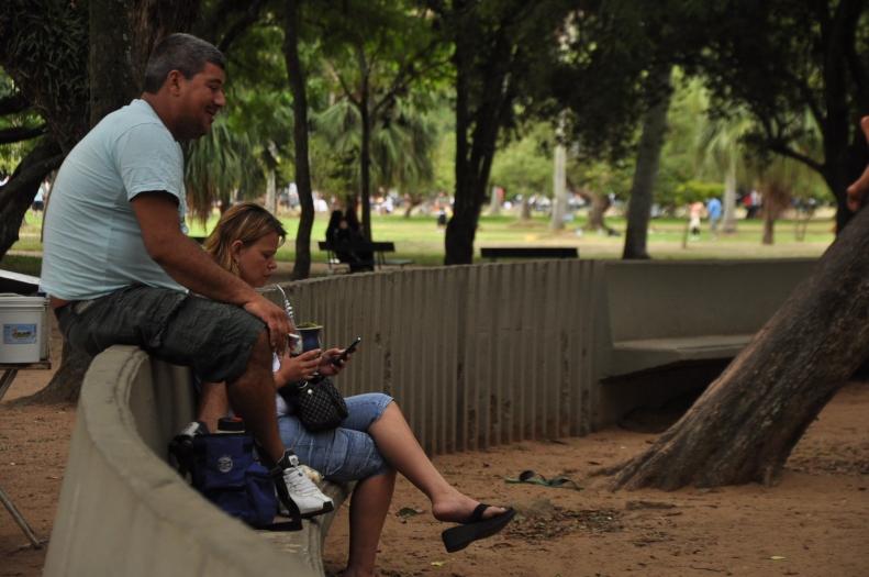 domingo no parque | Porto Alegre | Gabriela Canale