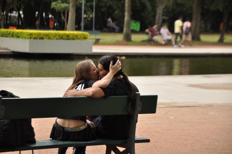beijo I | Porto Alegre | Gabriela Canale
