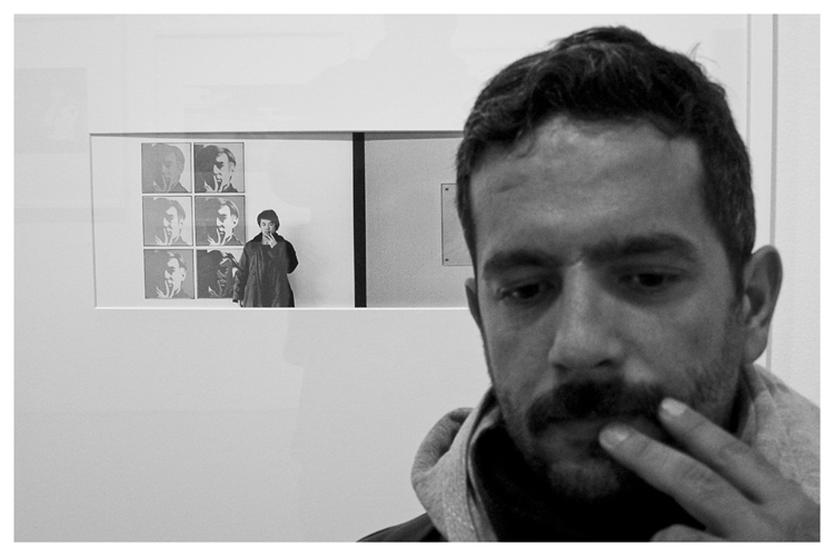 Me, Ai & Andy | Washington | Jaime Scatena