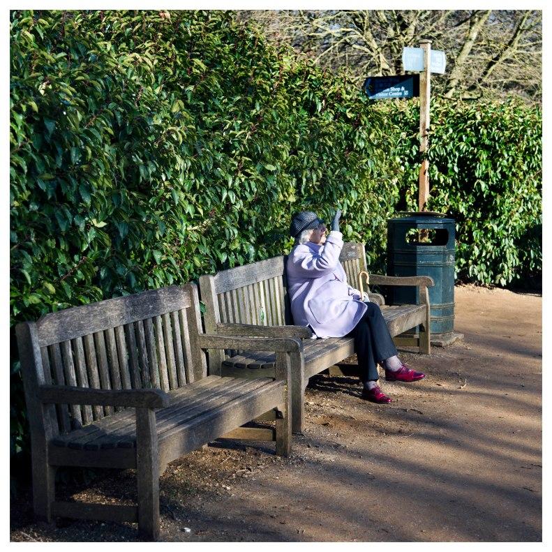 sunday sunshine at keenwood | London | R.Cambusano