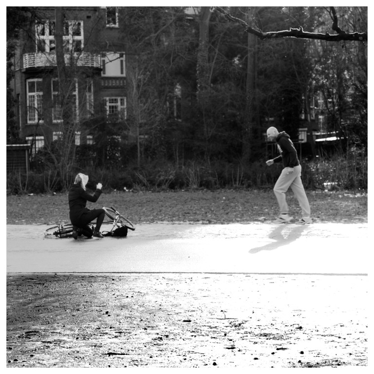 the day she found love  | Amsterdam | R.Cambusano