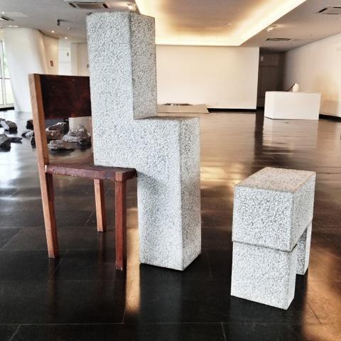 Quanto peso o que sou | São Paulo | Jaime Scatena sobre Cildo Meireles