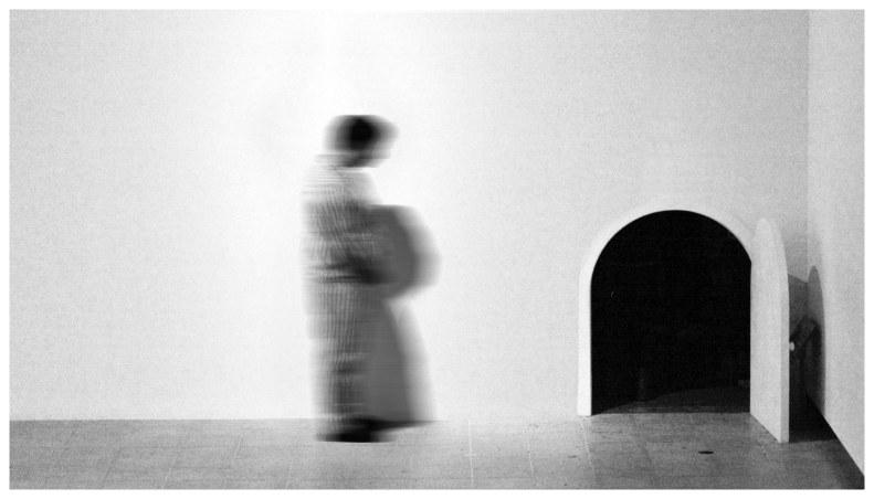 ghost(ing) life  |  London  | R.Cambusano