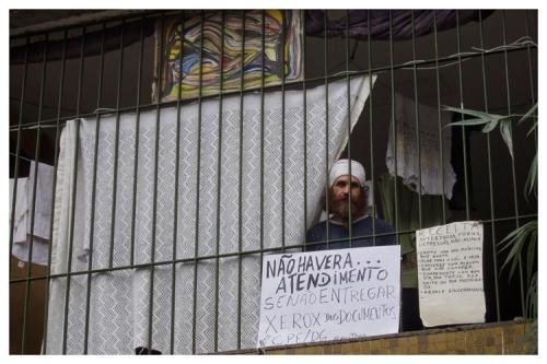 Não haverá atendimento | São Paulo | Jaime Scatena