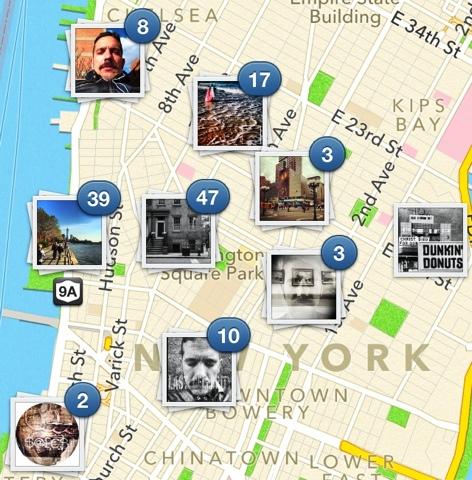 My NYC   New York   Jaime Scatena