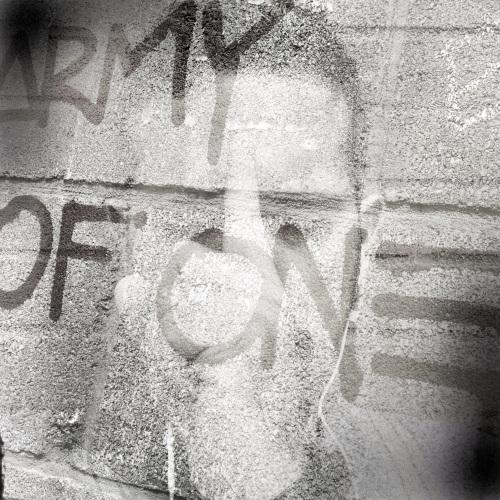 Army of One | New York | Jaime Scatena