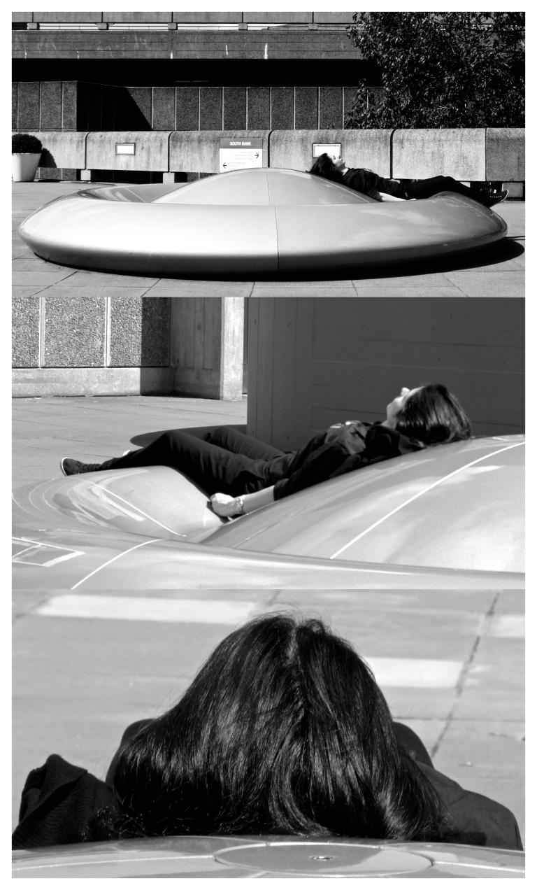 Body Untitled |  London  | R.Cambusano