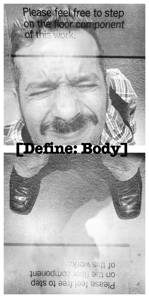 Define: Body | New York | Jaime Scatena