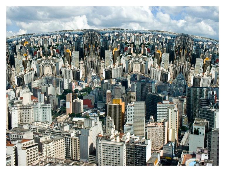 Edificação  |  Sao Paulo | R.Cambusano