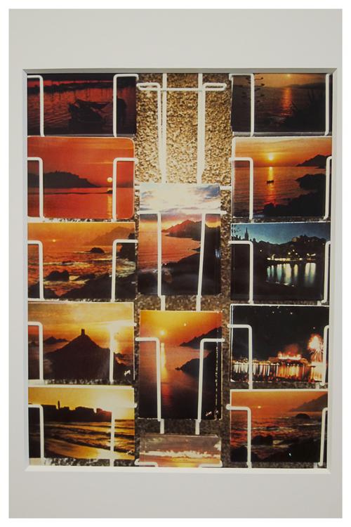 Ghirri's Postcards   New York   Jaime Scatena