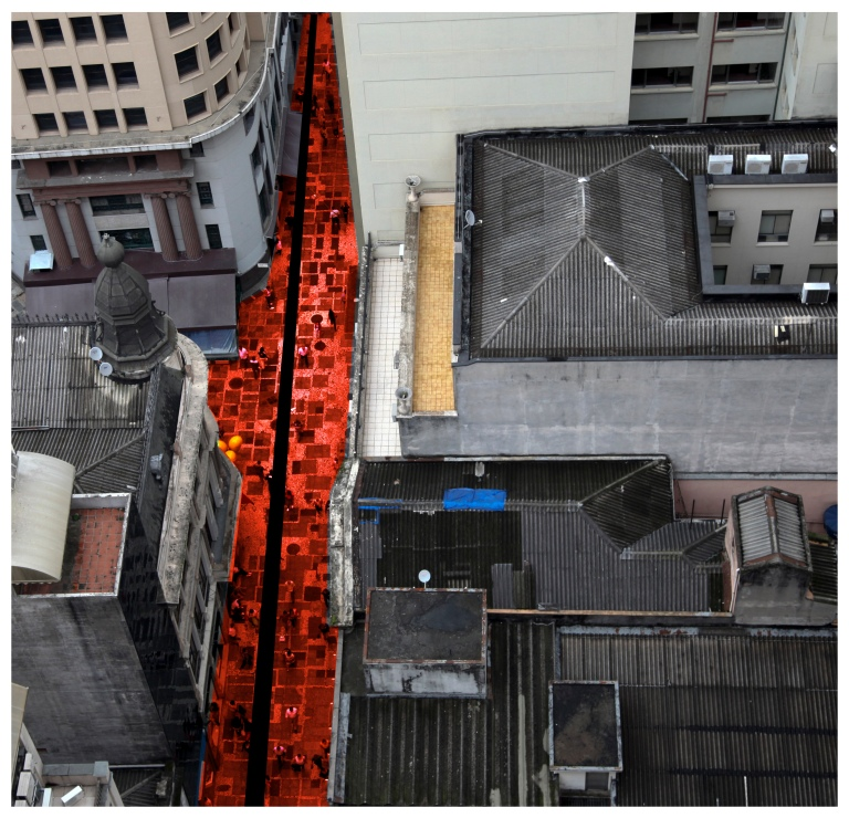 metaphorically-cutting-until-bleeding-the-city  |  Sao Paulo  |  R.Cambusano
