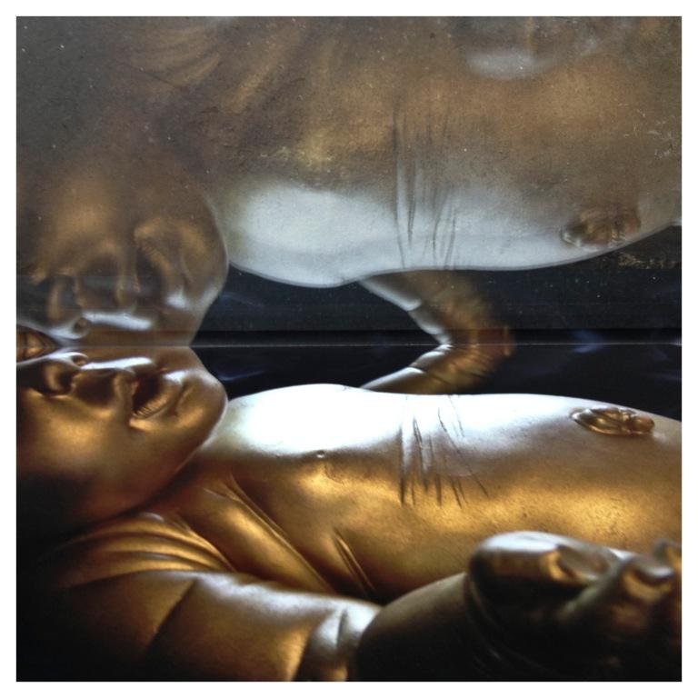 new dead born child | London | R.Cambusano on Sergio Godoys