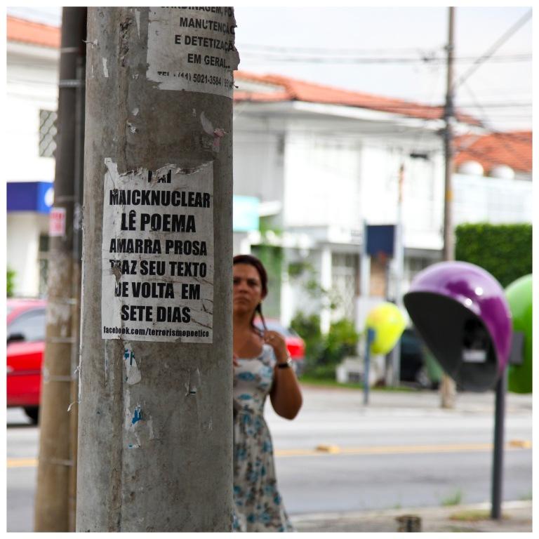 poetry_image_msg | Sao Paulo | R.Cambusano