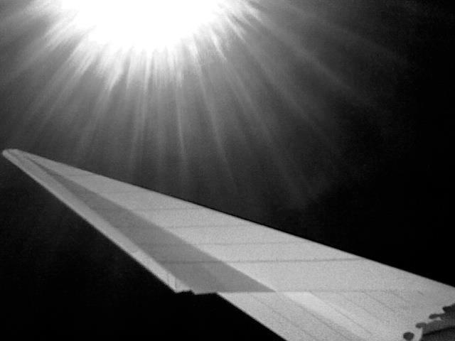 People Sendind Light and Planes to the South IV | Londrina | Terezinha Araújo