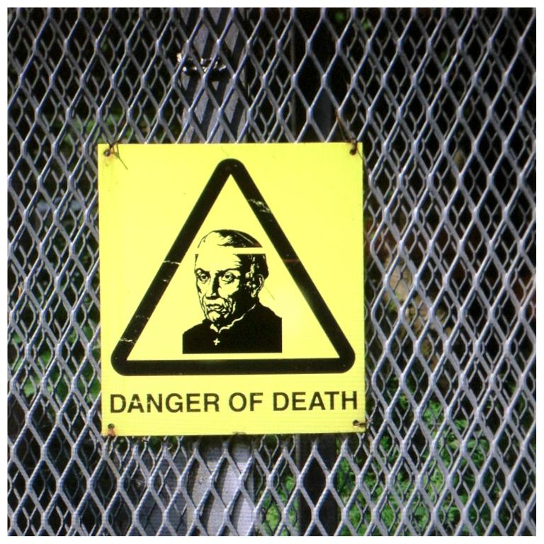danger of death  | London | R.Cambusano