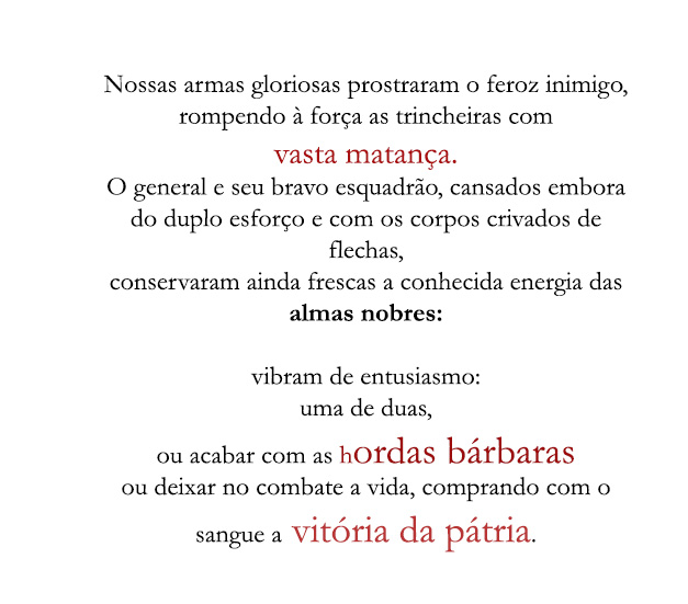 despassismo 3 | Serra | Gabriela Canale