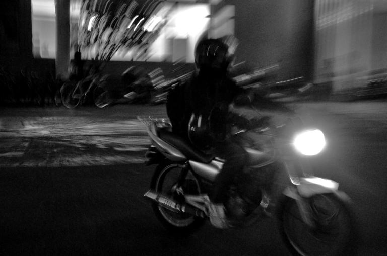 untitled | Curitiba | Ygor Raduy