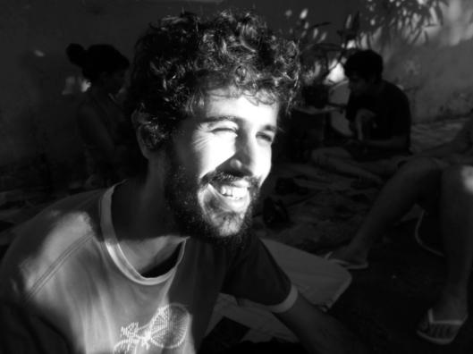 pessoas são luzes disfarçadas | Vila Velha | Gabriela Canale